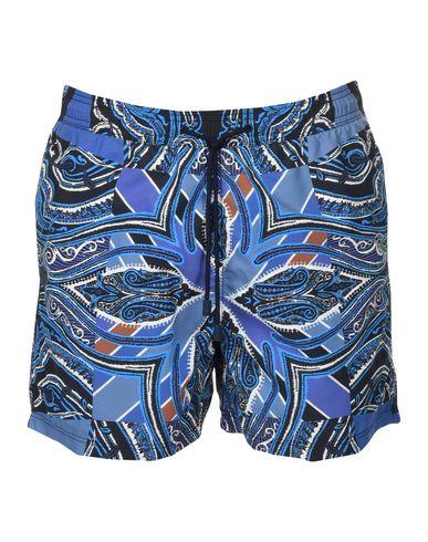 Купить Шорты для плавания синего цвета
