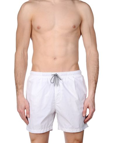 MC2 SAINT BARTH Short de bain homme