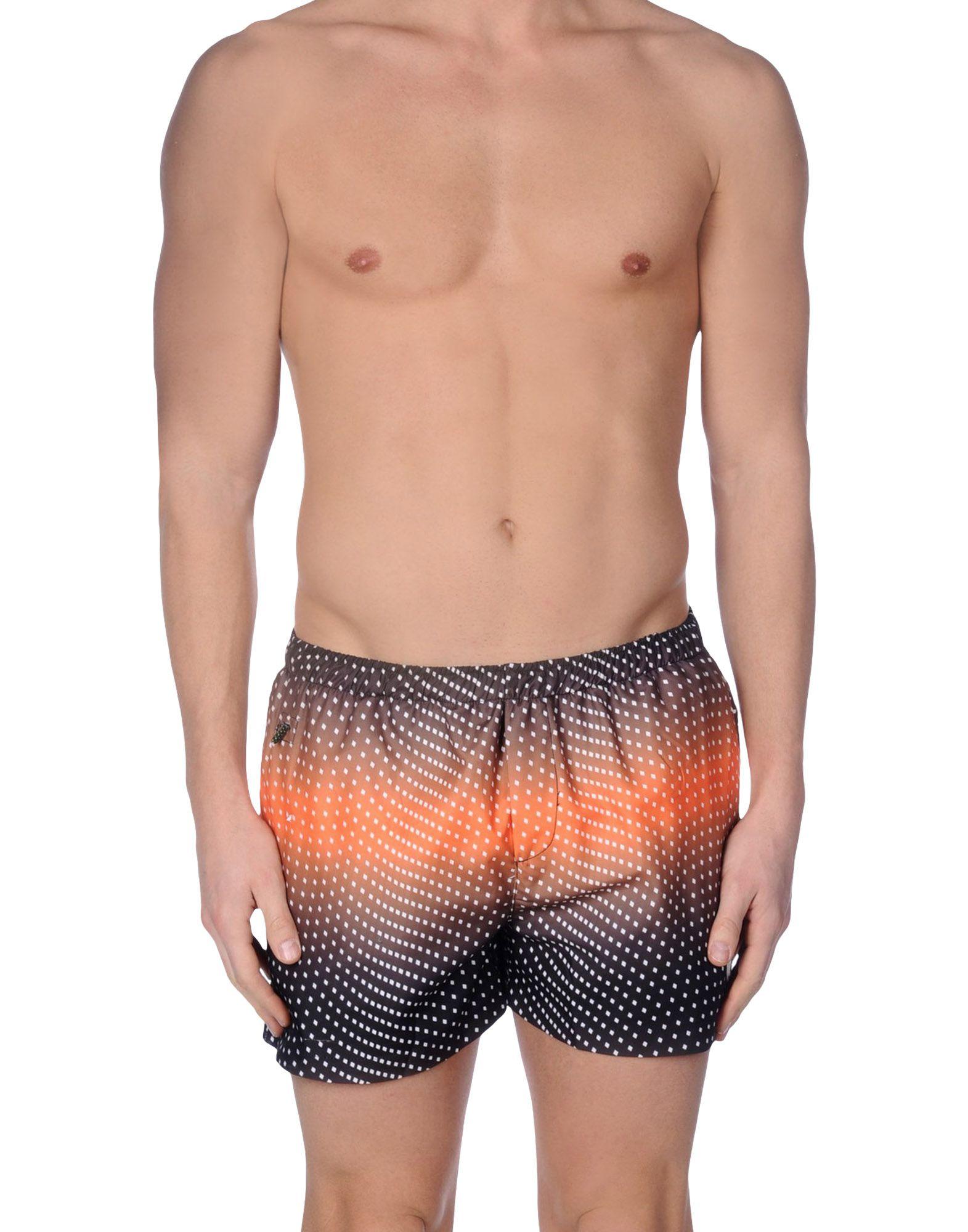 REPLAY Шорты для плавания sun brothers шорты для плавания