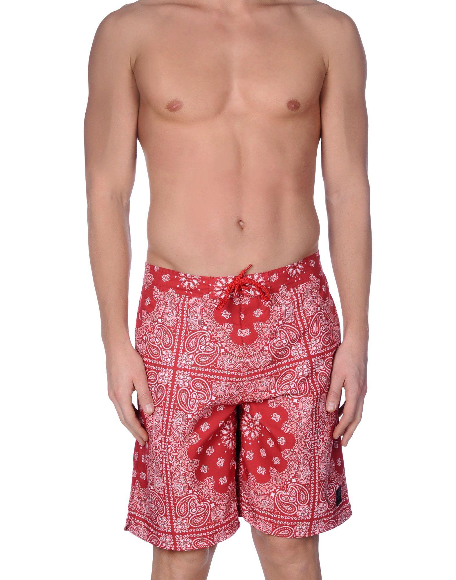 IUTER Пляжные брюки и шорты