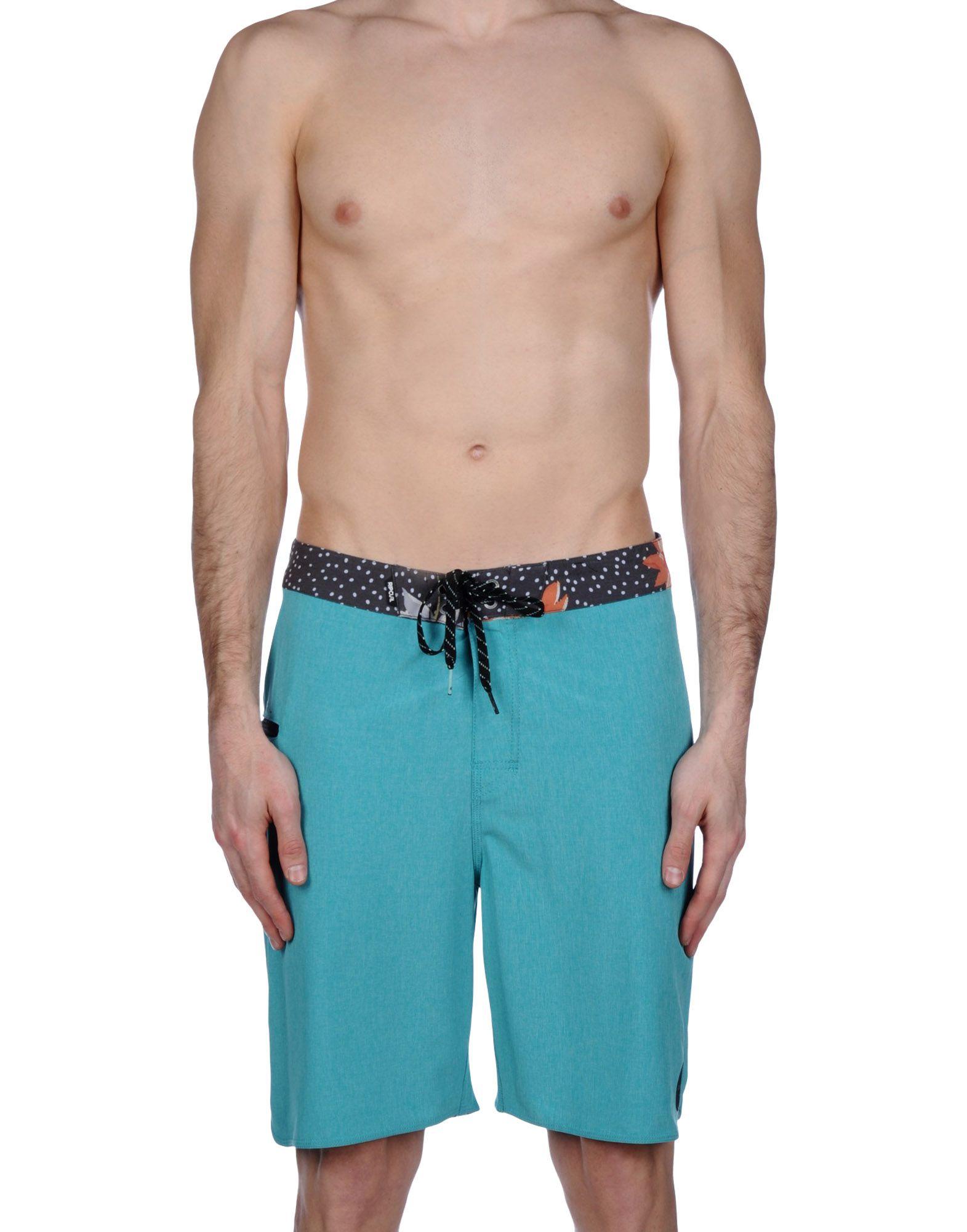 RIPCURL Пляжные брюки и шорты пляжные брюки quelle buffalo london 616169