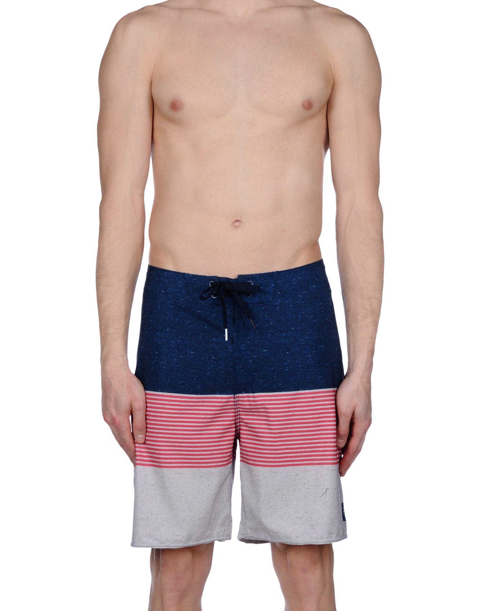 RIPCURL Пляжные брюки и шорты брюки шорты lafuma lfp05ac31 2015