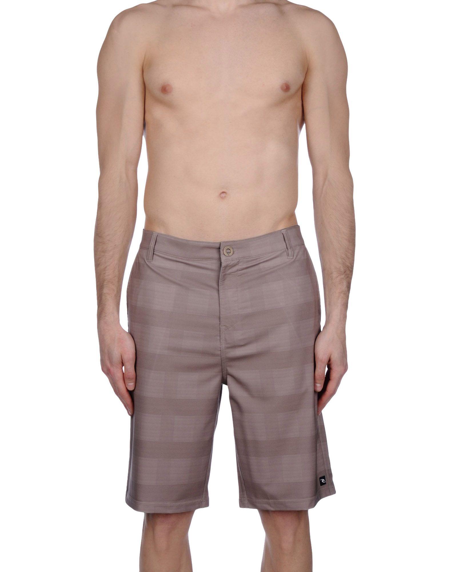 RIPCURL Пляжные брюки и шорты marzia genesi sea пляжные брюки и шорты