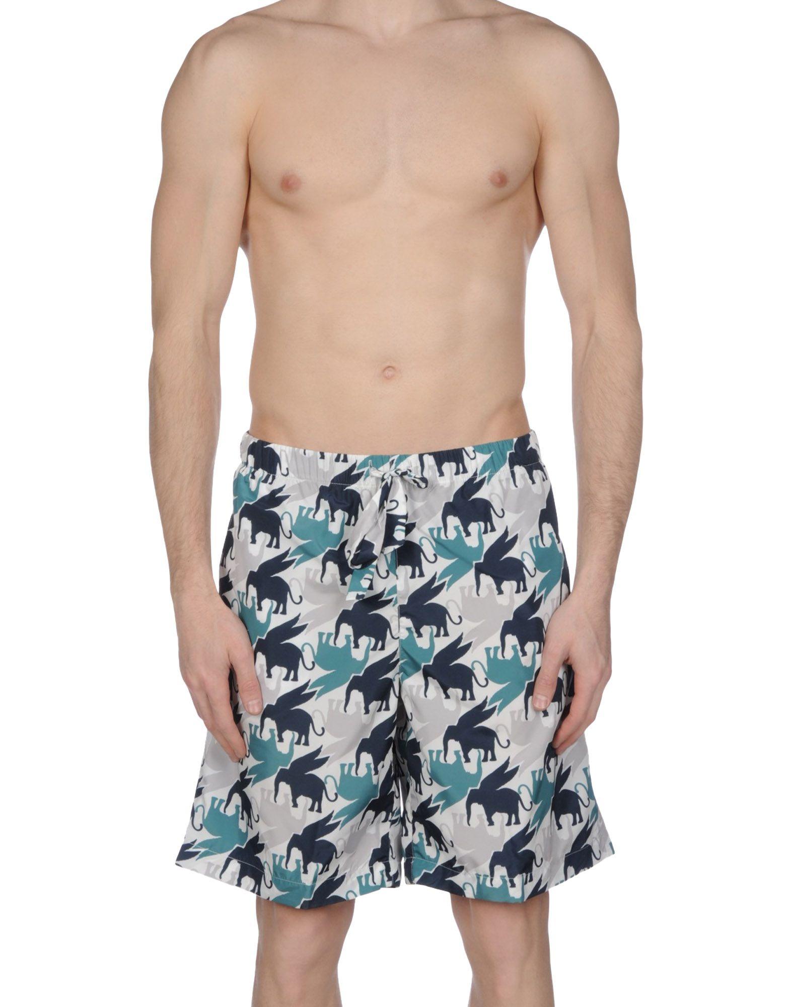 LA PERLA Пляжные брюки и шорты la perla la perla la008lwhli80