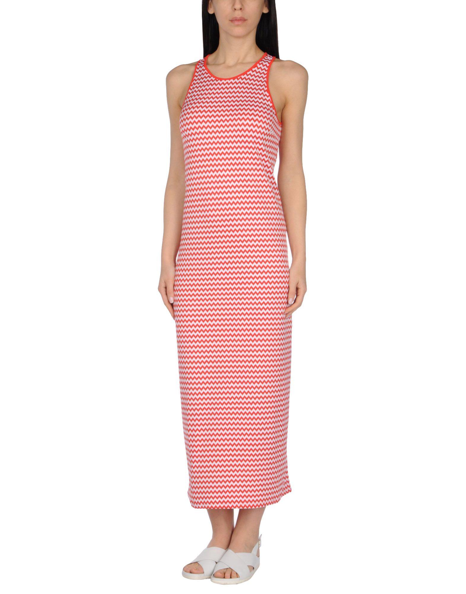 LES COPAINS BEACHWEAR Пляжное платье