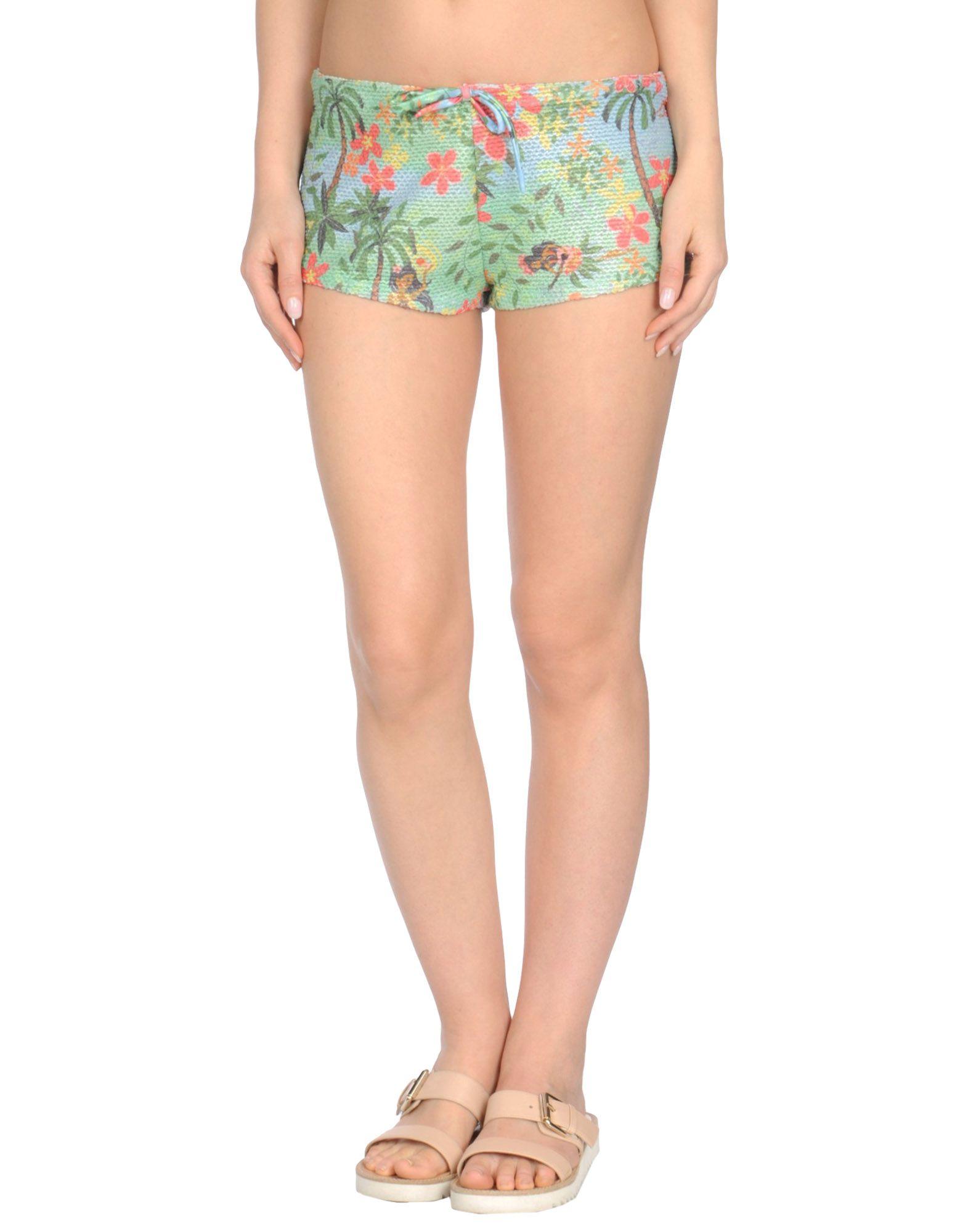 AGOGOA Пляжные брюки и шорты брюки шорты lafuma lfp05ac31 2015