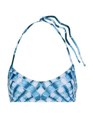Купить Купальный бюстгальтер пастельно-синего цвета