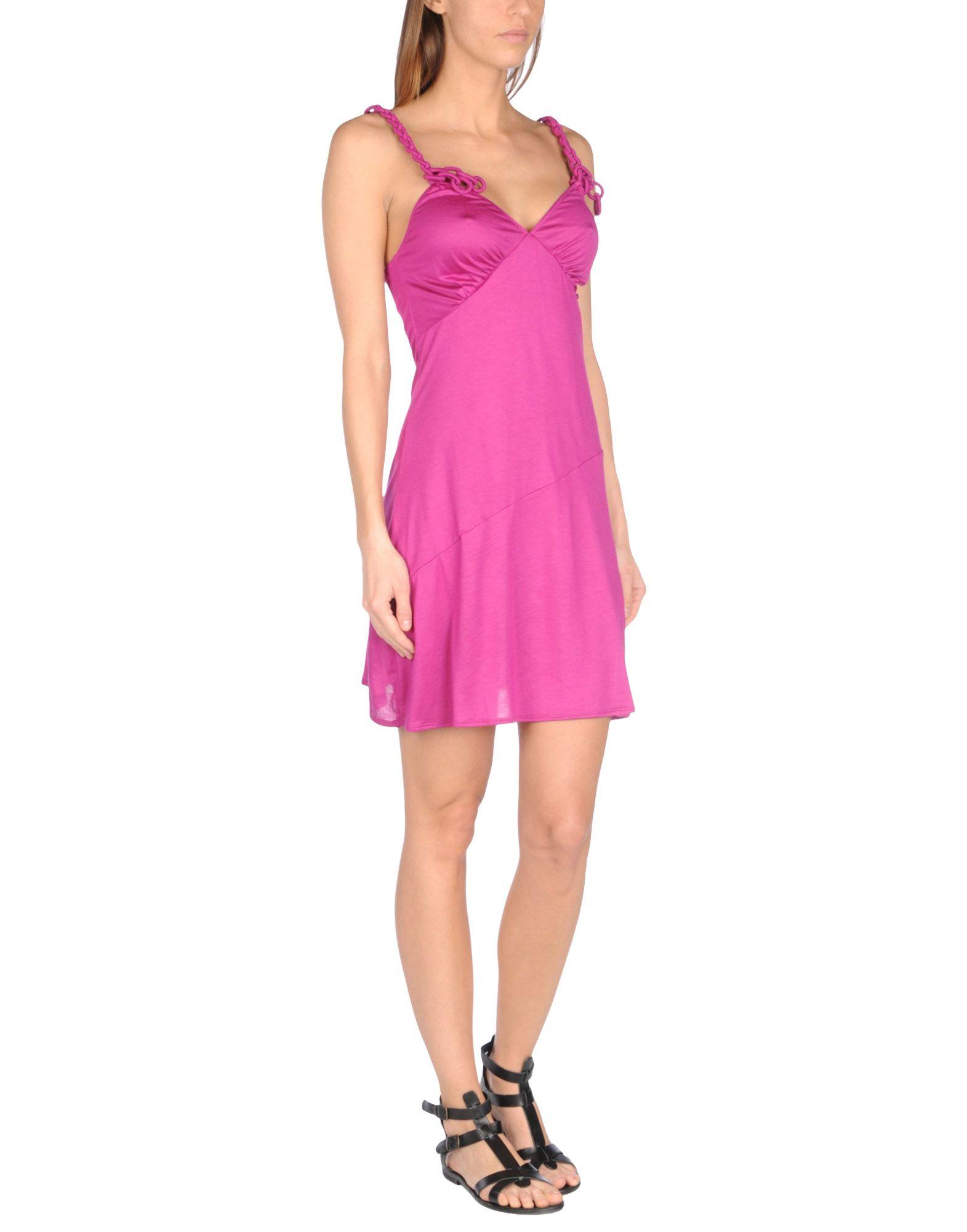 JOHN GALLIANO BEACHWEAR Пляжное платье john galliano beachwear пляжное платье