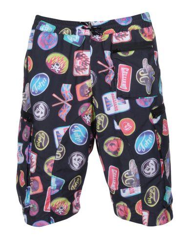 цена  JOHN GALLIANO BEACHWEAR Пляжные брюки и шорты  онлайн в 2017 году