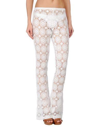 FLAVIA PADOVAN Пляжные брюки и шорты anais apparel flavia