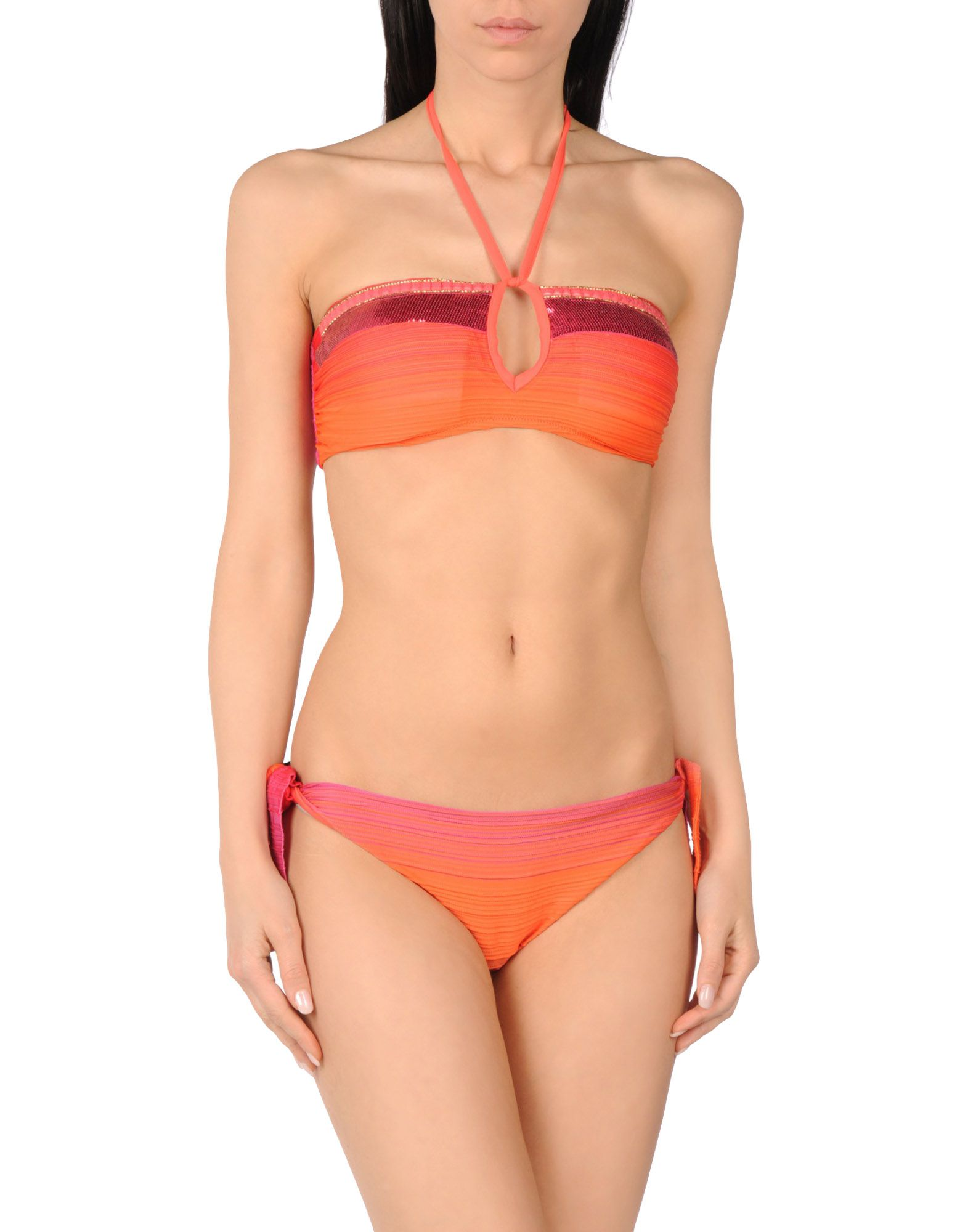 MISS BIKINI LUXE Бикини brazilian tanga bikini 2016 swimwear women big bow thong bikini bottom sexy brazilian biquini bralette trajes de bano women