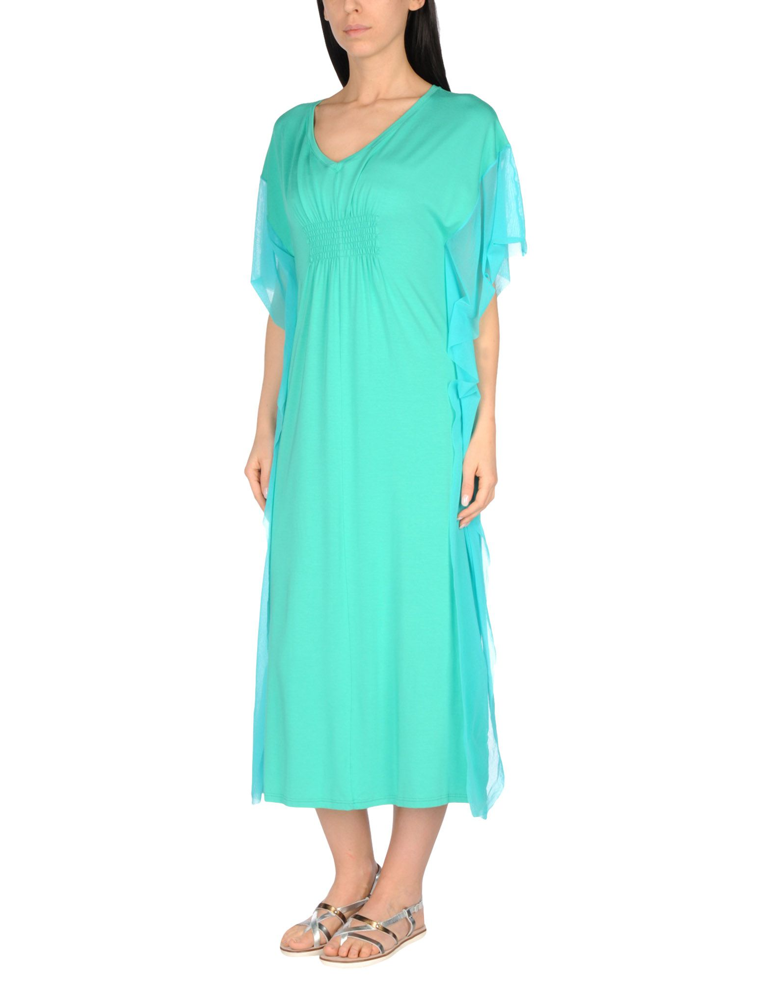 цена COSABELLA MARE Пляжное платье онлайн в 2017 году