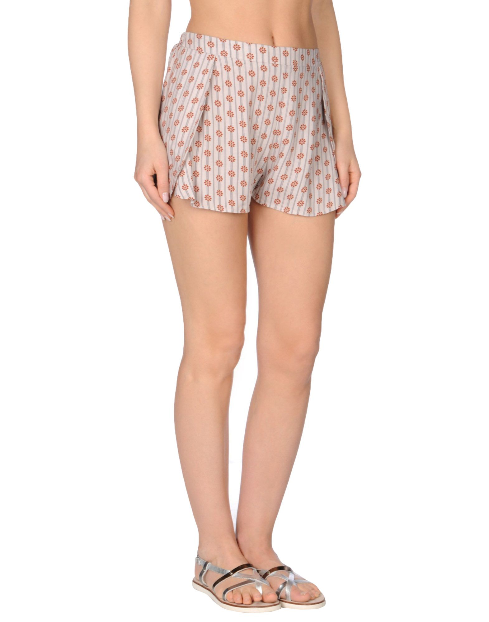 TORI PRAVER SWIMWEAR Пляжные брюки и шорты halter mesh panel zipper cut out swimwear