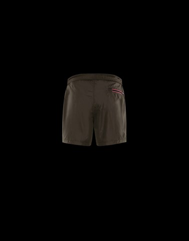 Moncler Swimwear Man: BOXER SHORTS