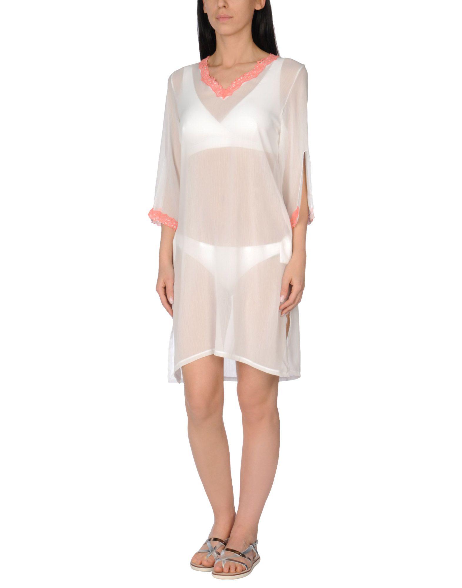 BYBLOS BEACHWEAR Пляжное платье byblos короткое платье