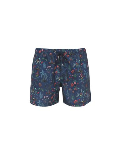 Шорты для плавания PAUL SMITH SWIMWEAR 47200994KH