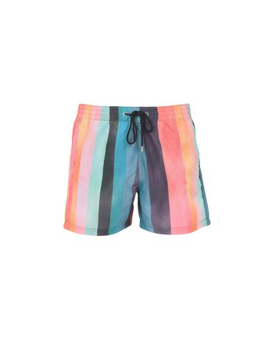 Шорты для плавания PAUL SMITH SWIMWEAR 47200996JI