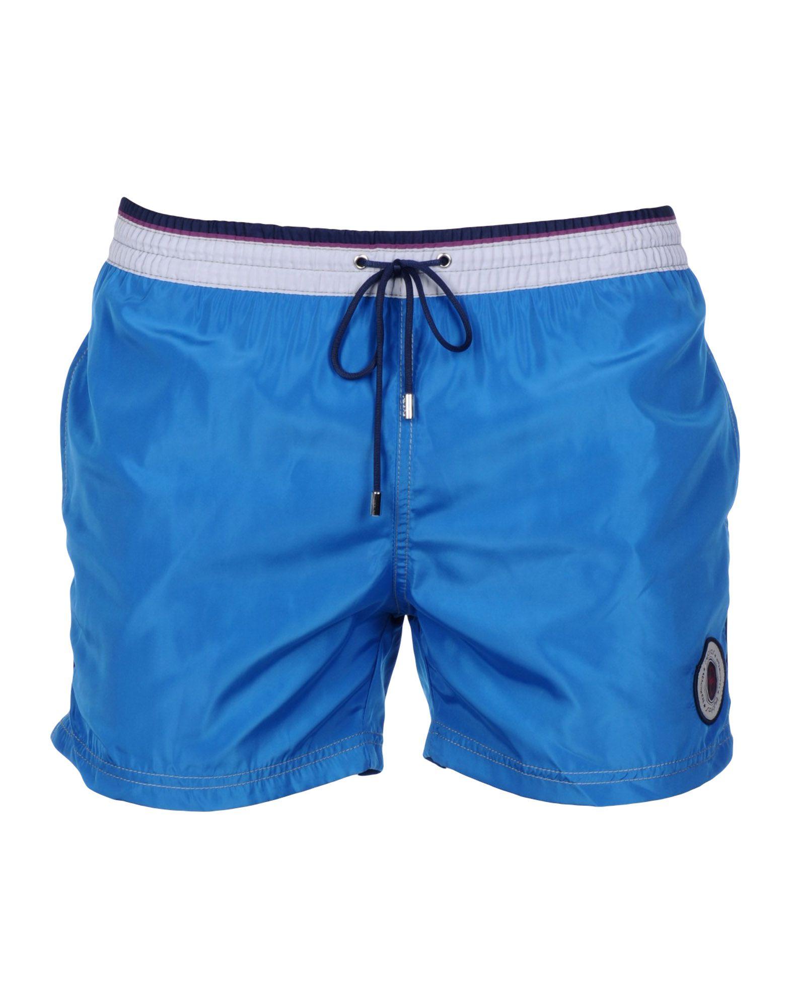 BYBLOS BEACHWEAR Swim trunks