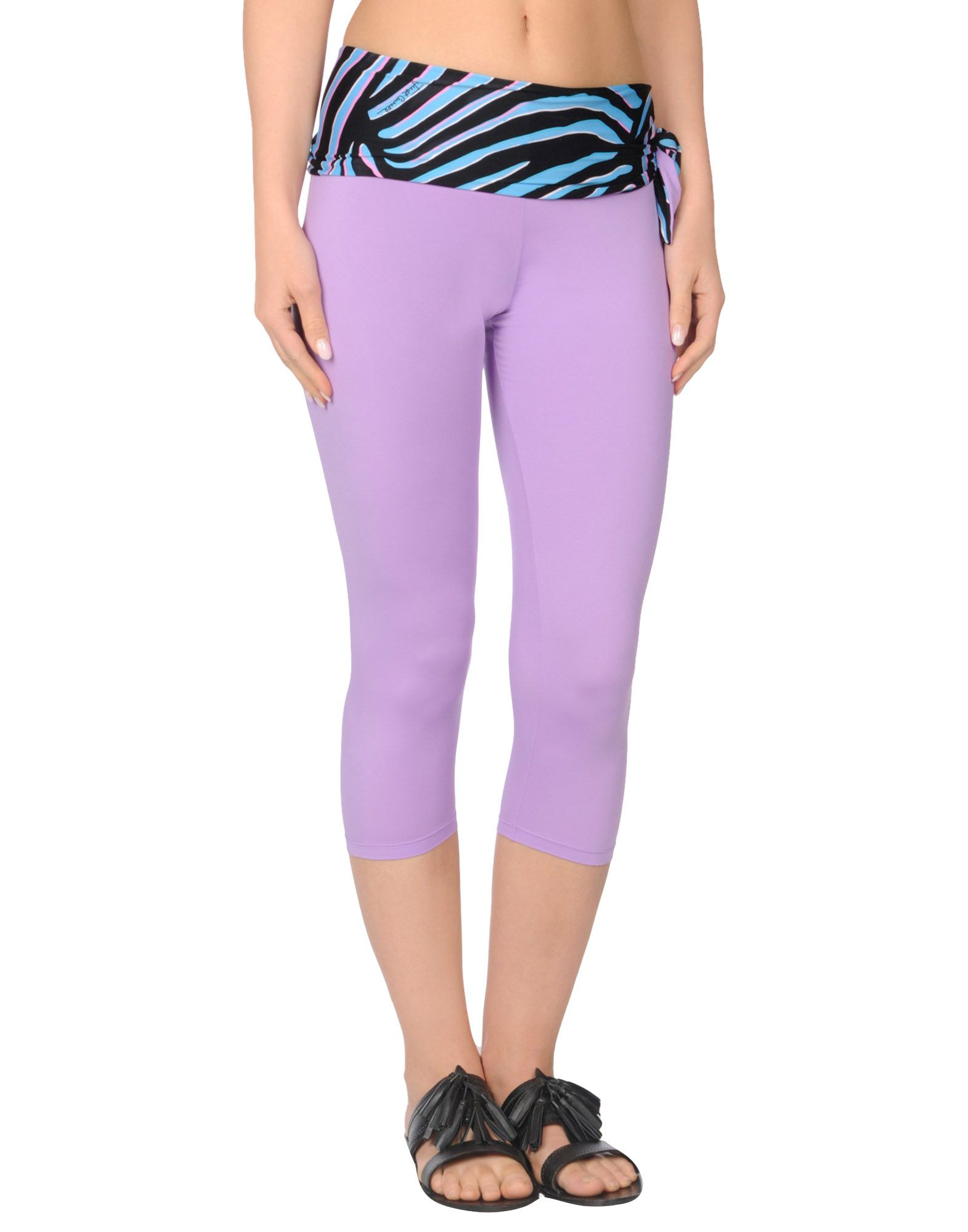 JUST CAVALLI BEACHWEAR Пляжные брюки и шорты цены онлайн