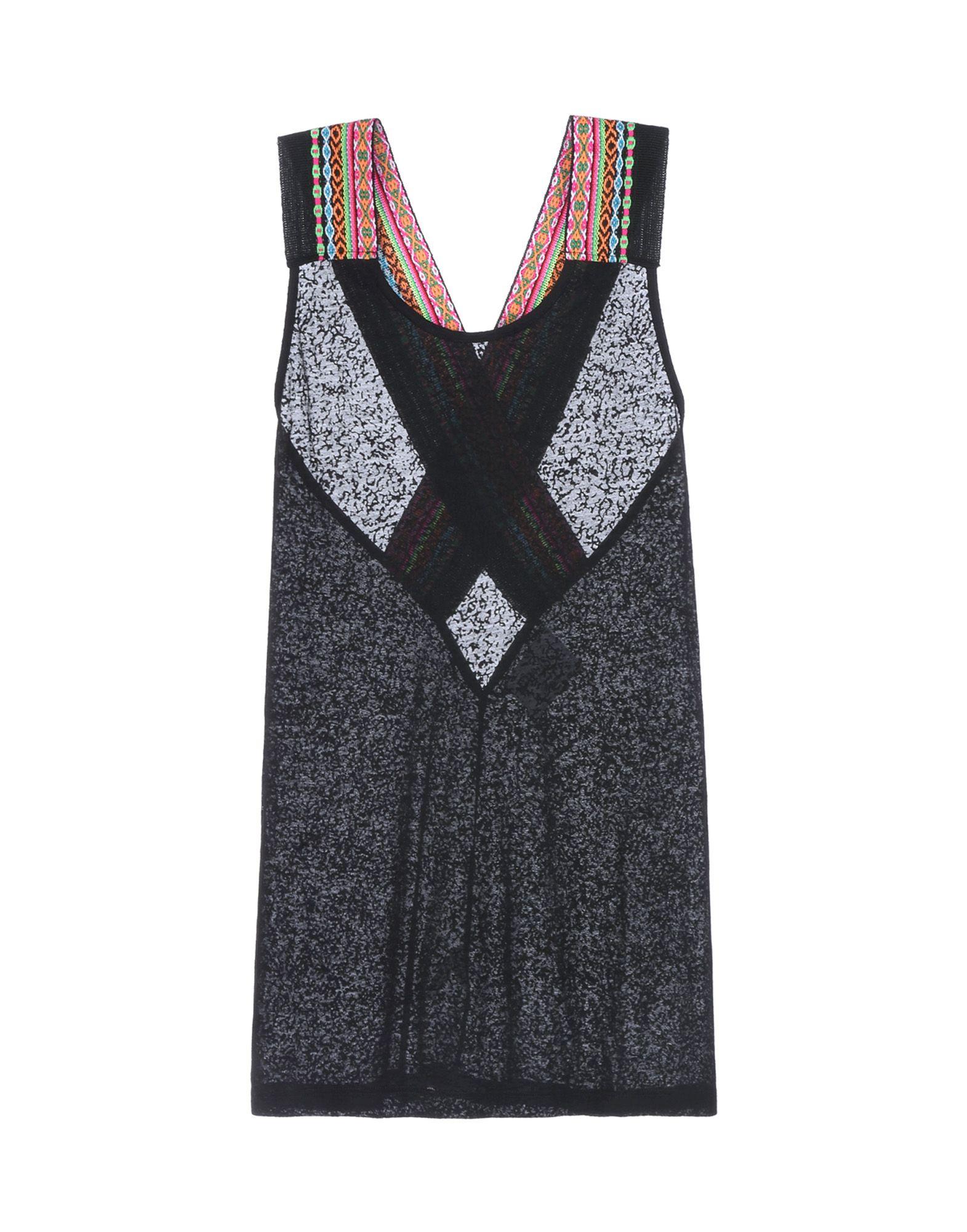 Фото PITUSA Пляжное платье. Купить с доставкой