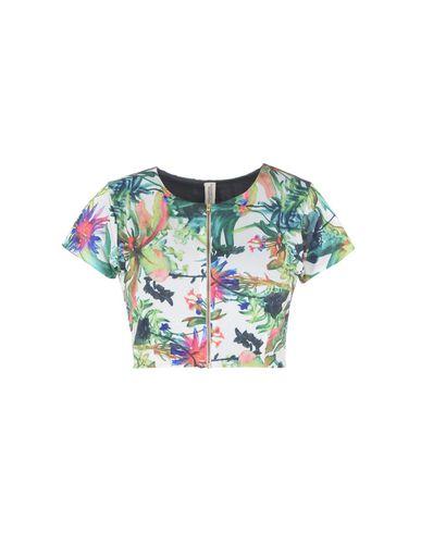 Фото - Пляжное платье от UNDERPROTECTION зеленого цвета