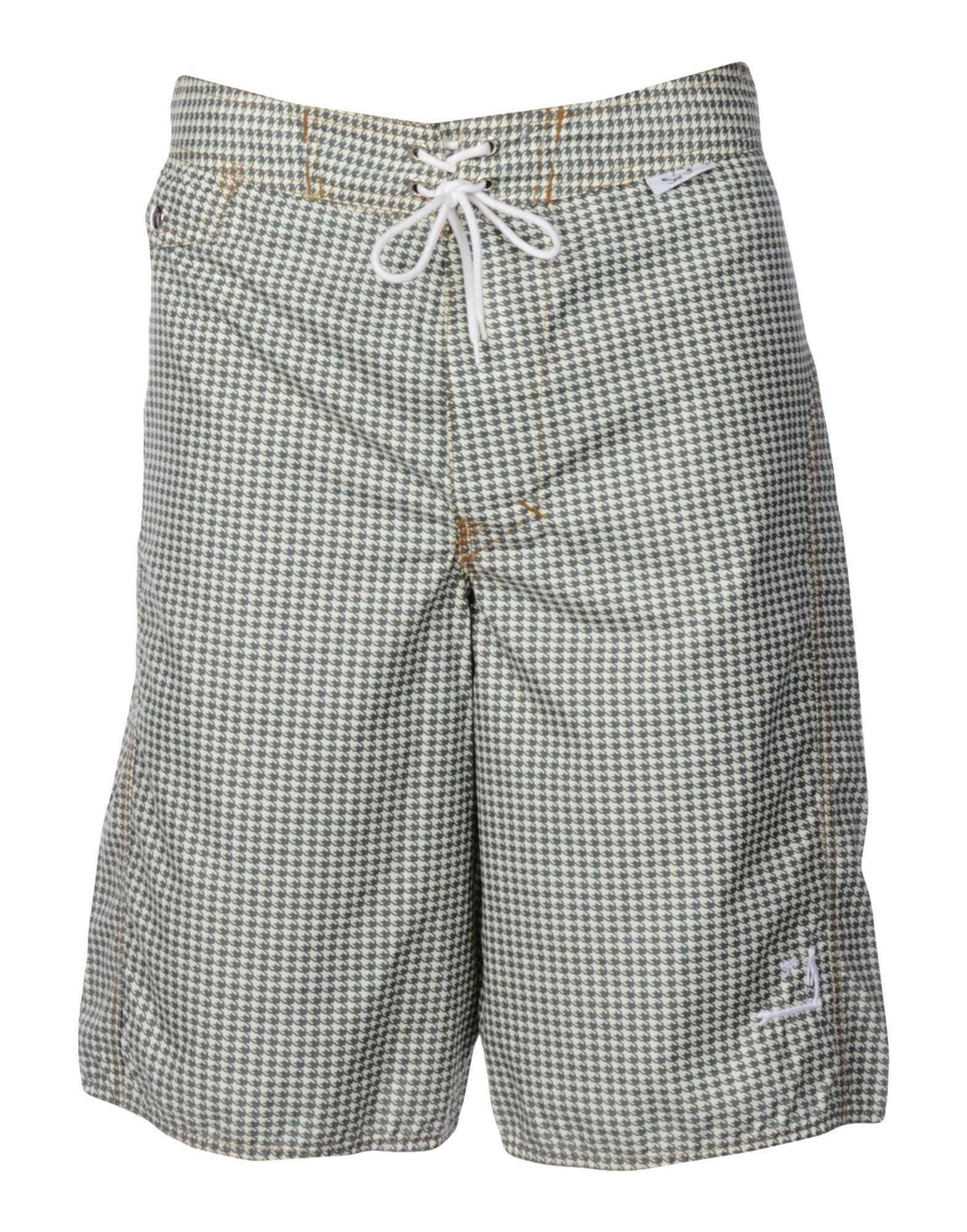 SAN-O Пляжные брюки и шорты shure mx153c o tqg