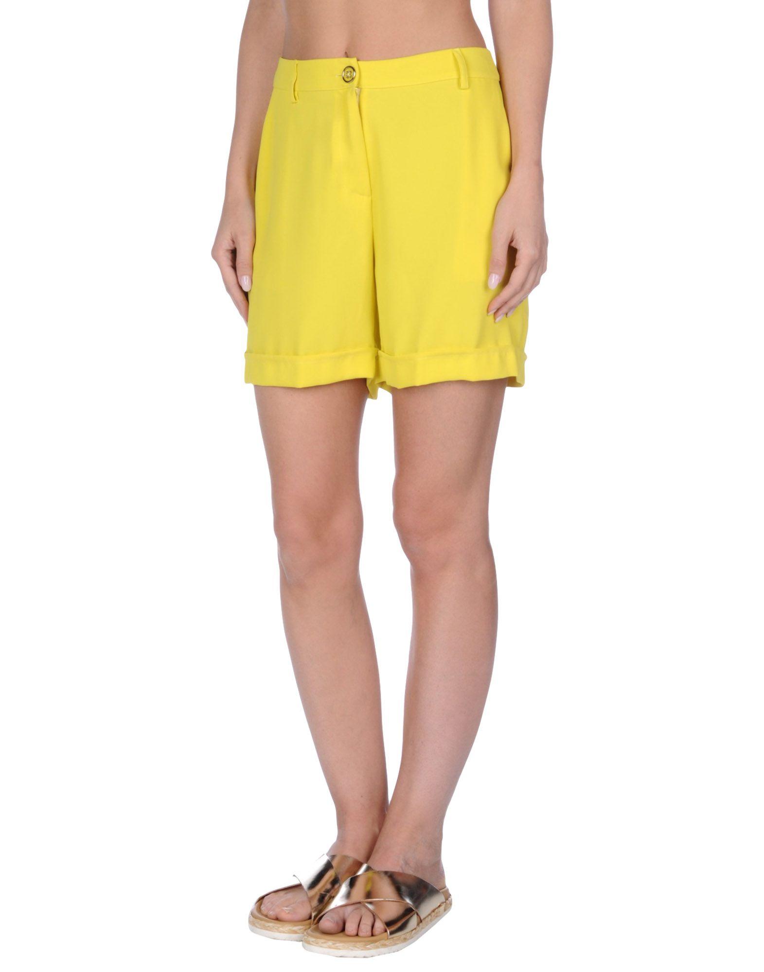 TWIN-SET Simona Barbieri Пляжные брюки и шорты blauer пляжные брюки и шорты