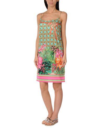 Купить Пляжное платье от VDP BEACH светло-зеленого цвета