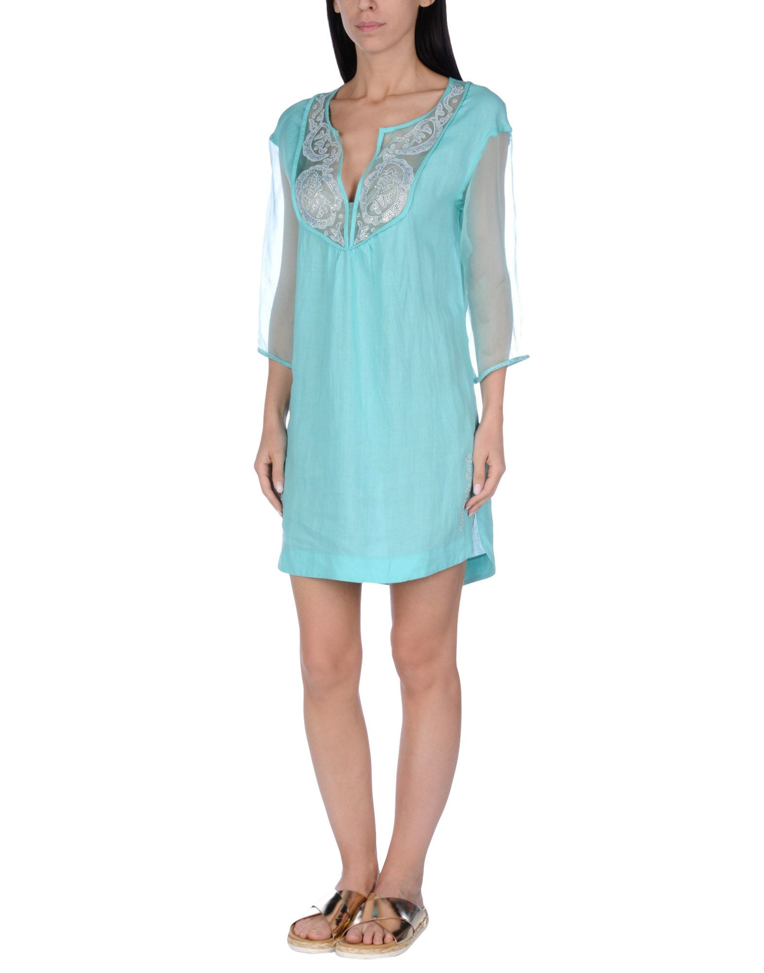 VDP BEACH Пляжное платье