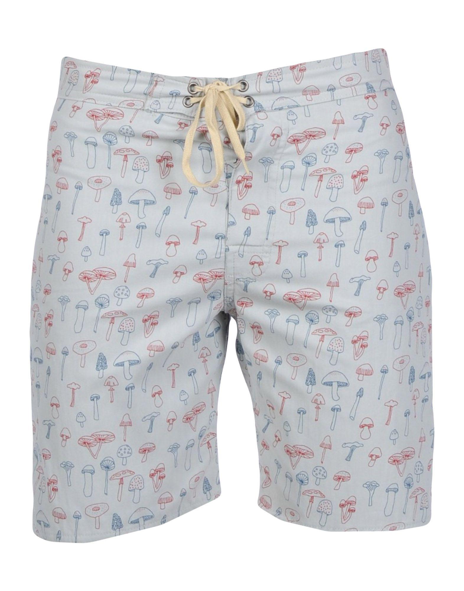 MOLLUSK Пляжные брюки и шорты мужские пляжные шорты menstore surf s001