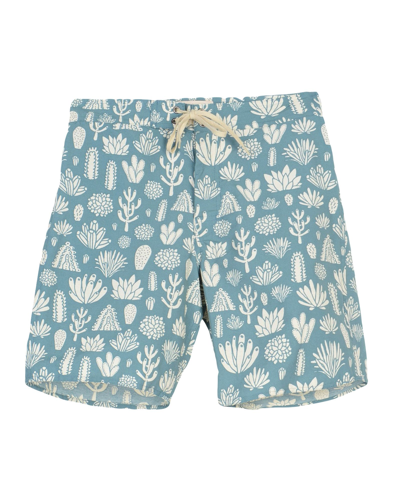 MOLLUSK Пляжные брюки и шорты брюки шорты lafuma lfp05ac31 2015