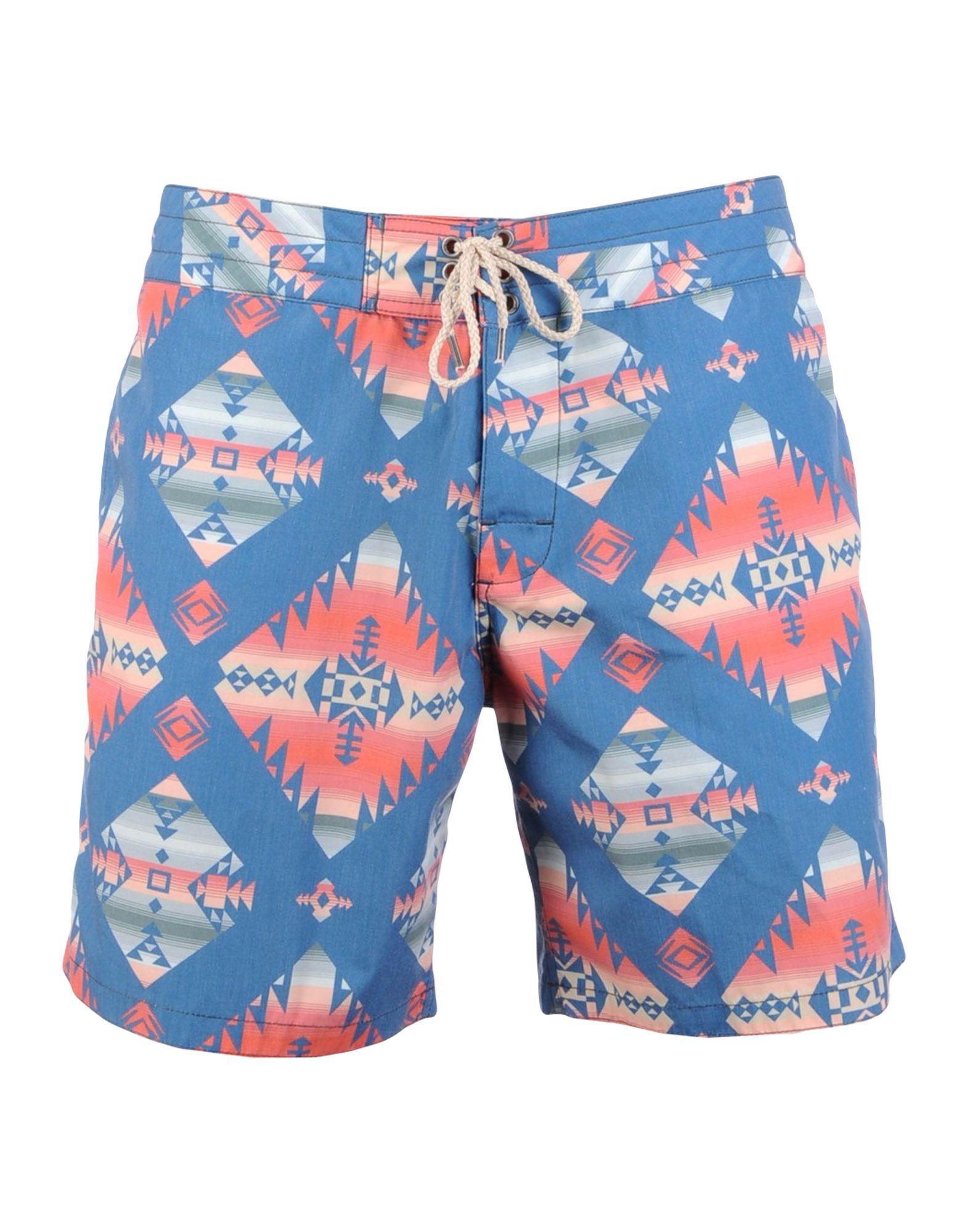 FAHERTY Пляжные брюки и шорты брюки шорты lafuma lfp05ac31 2015