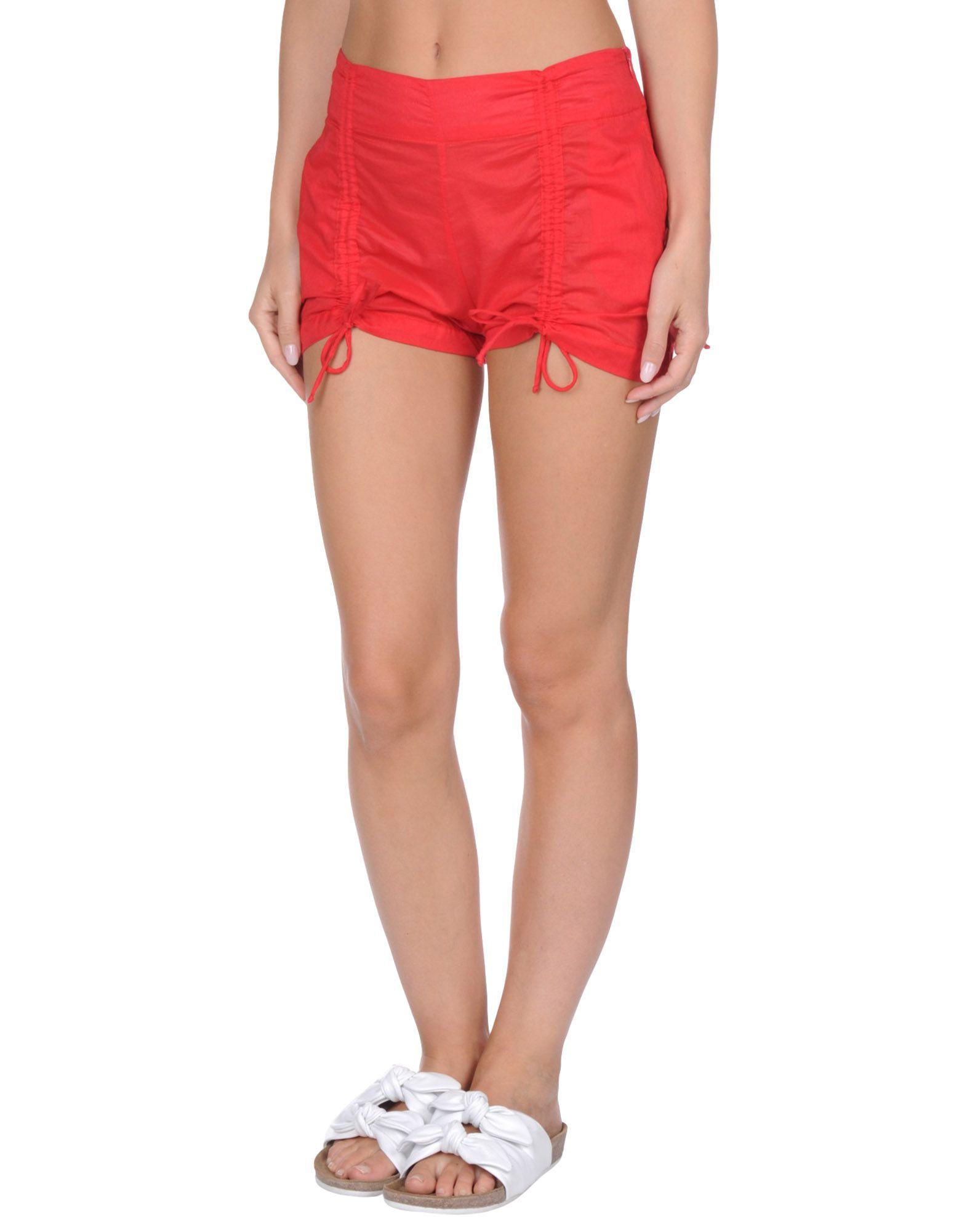 EMPORIO ARMANI SWIMWEAR Пляжные брюки и шорты цена 2017