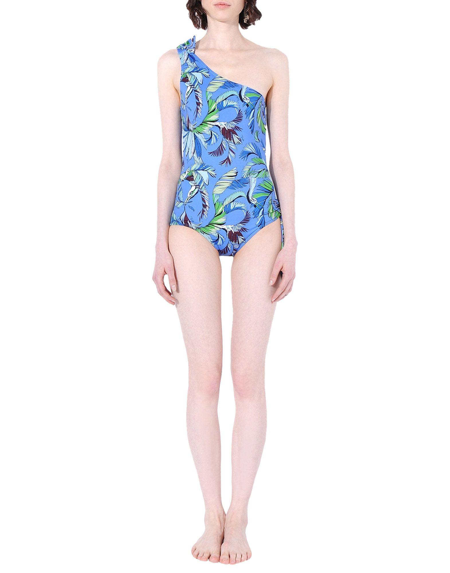 Emilio Pucci One-piece swimsuits