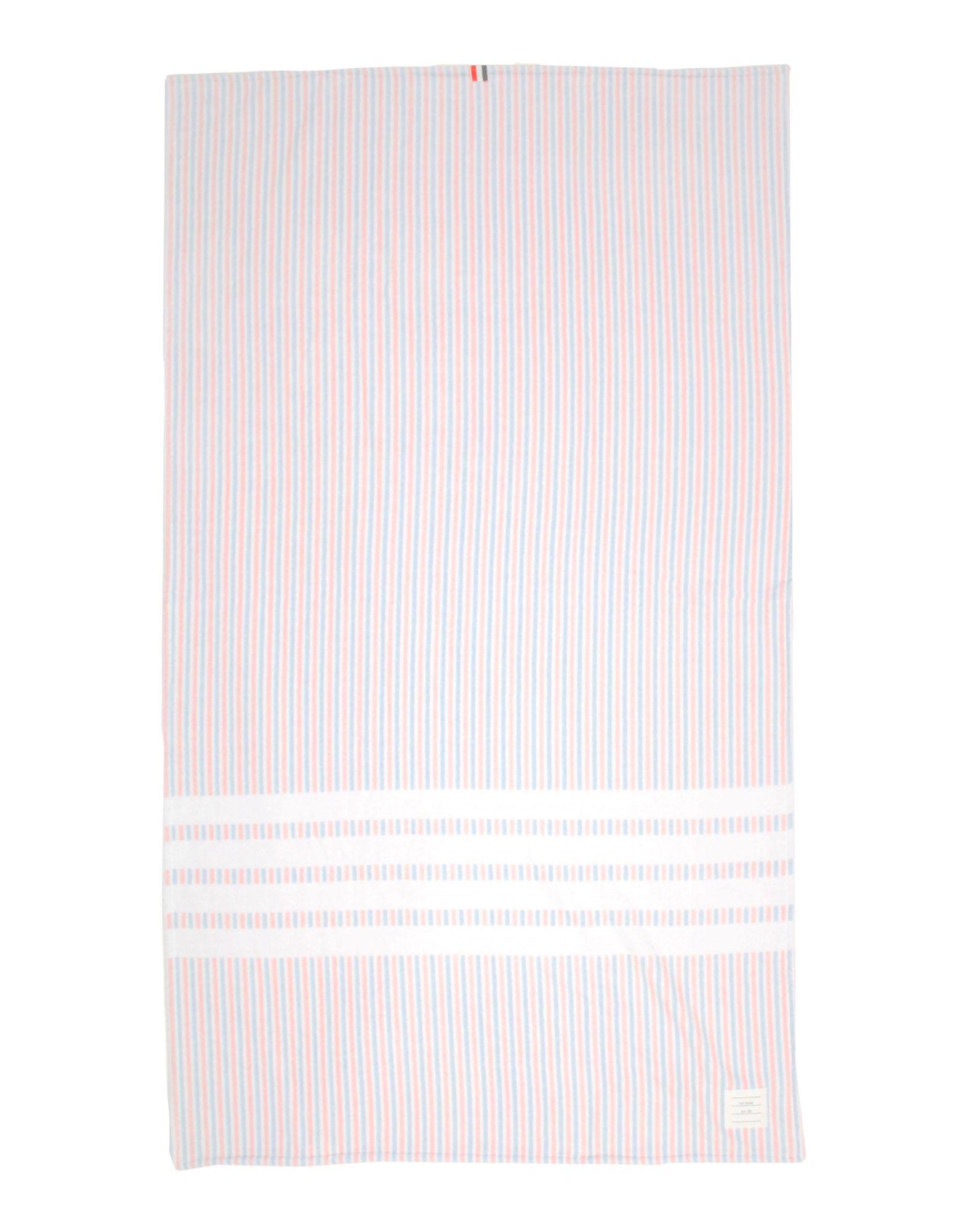 THOM BROWNE Пляжное полотенце