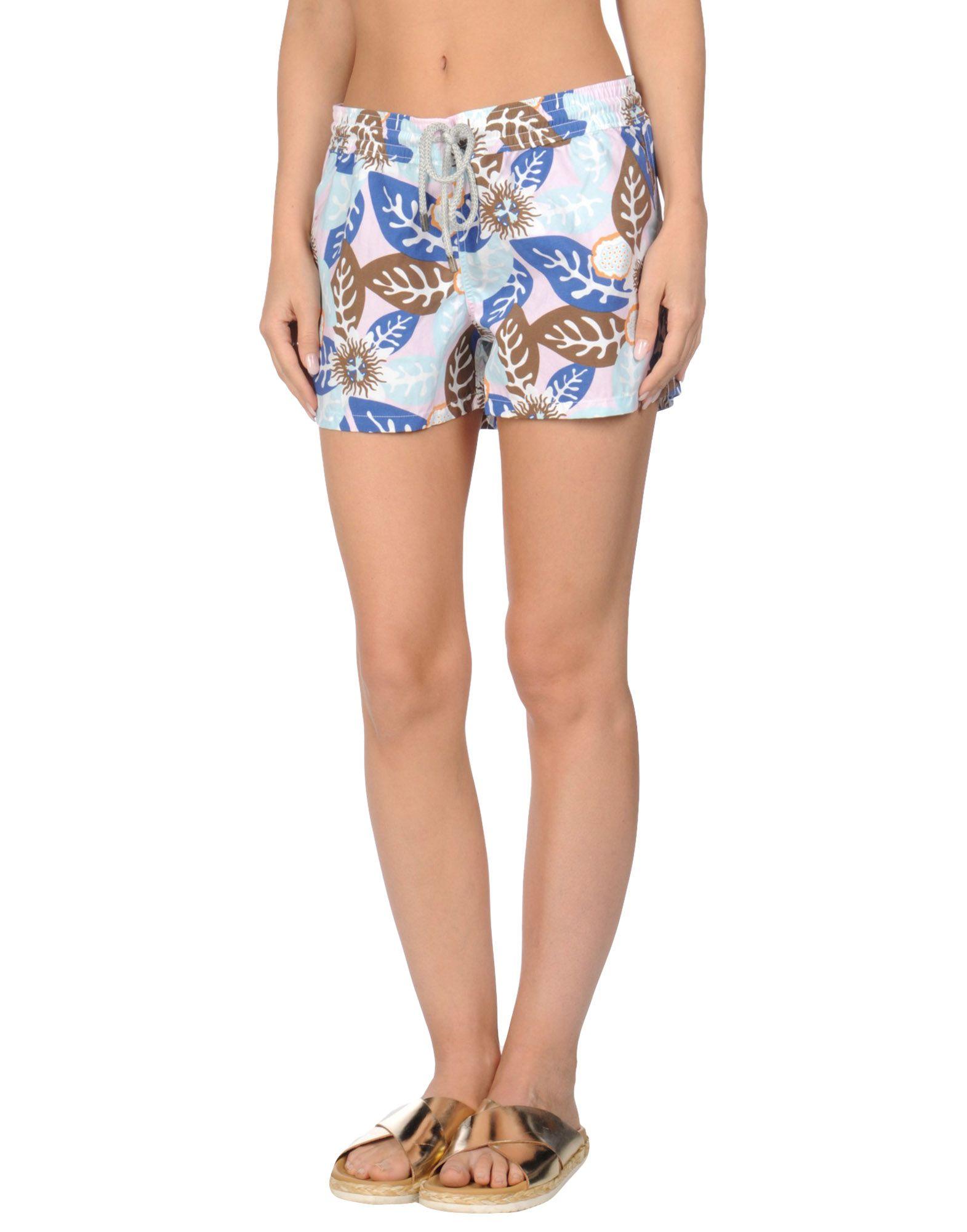 VILEBREQUIN Пляжные брюки и шорты брюки шорты lafuma lfp05ac31 2015