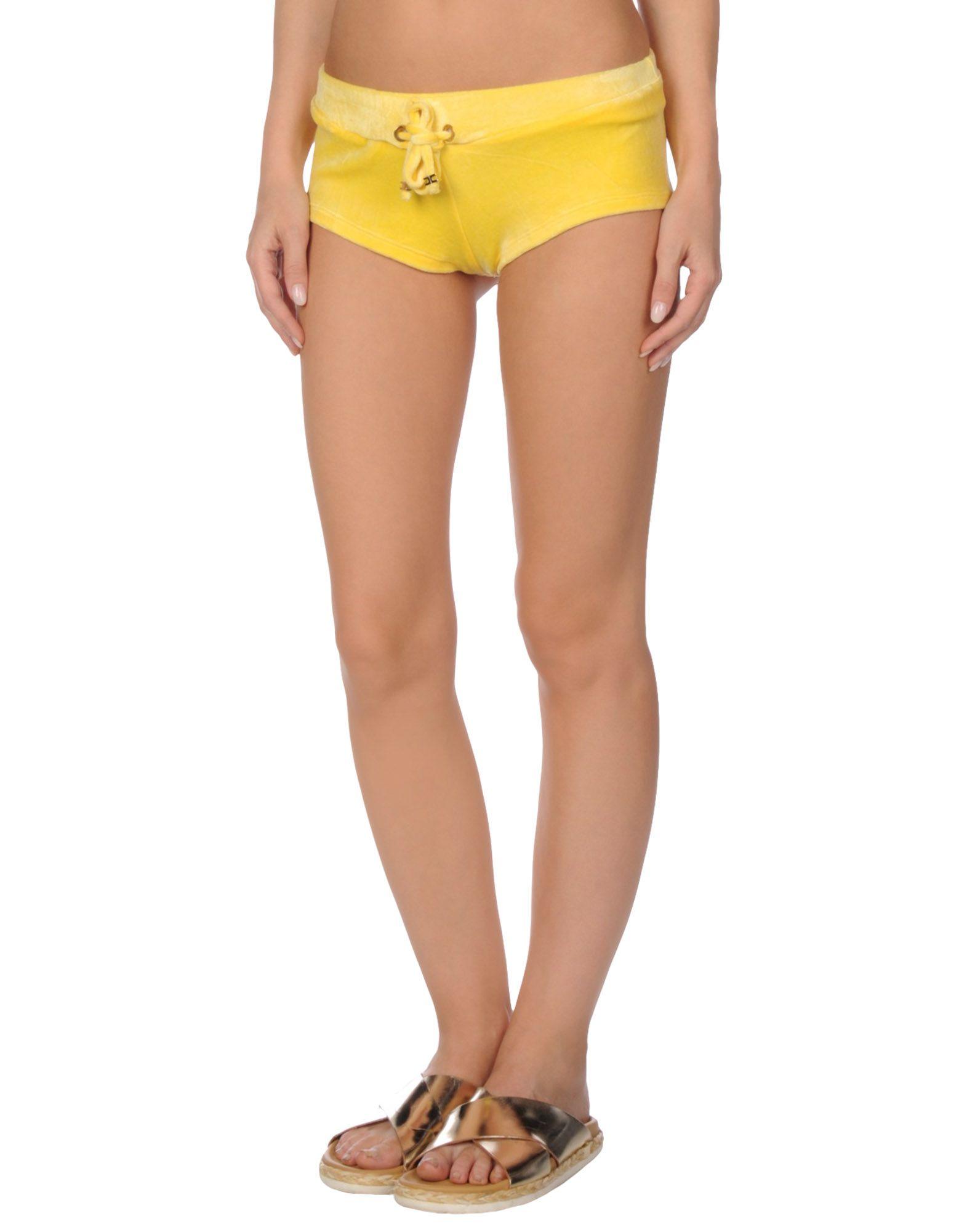 где купить  ELISABETTA FRANCHI JEANS for CELYN B. Пляжные брюки и шорты  по лучшей цене