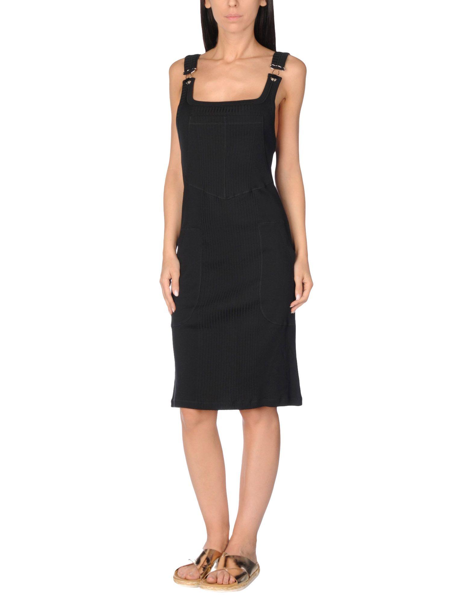 цена  JEAN PAUL GAULTIER SOLEIL Пляжное платье  онлайн в 2017 году
