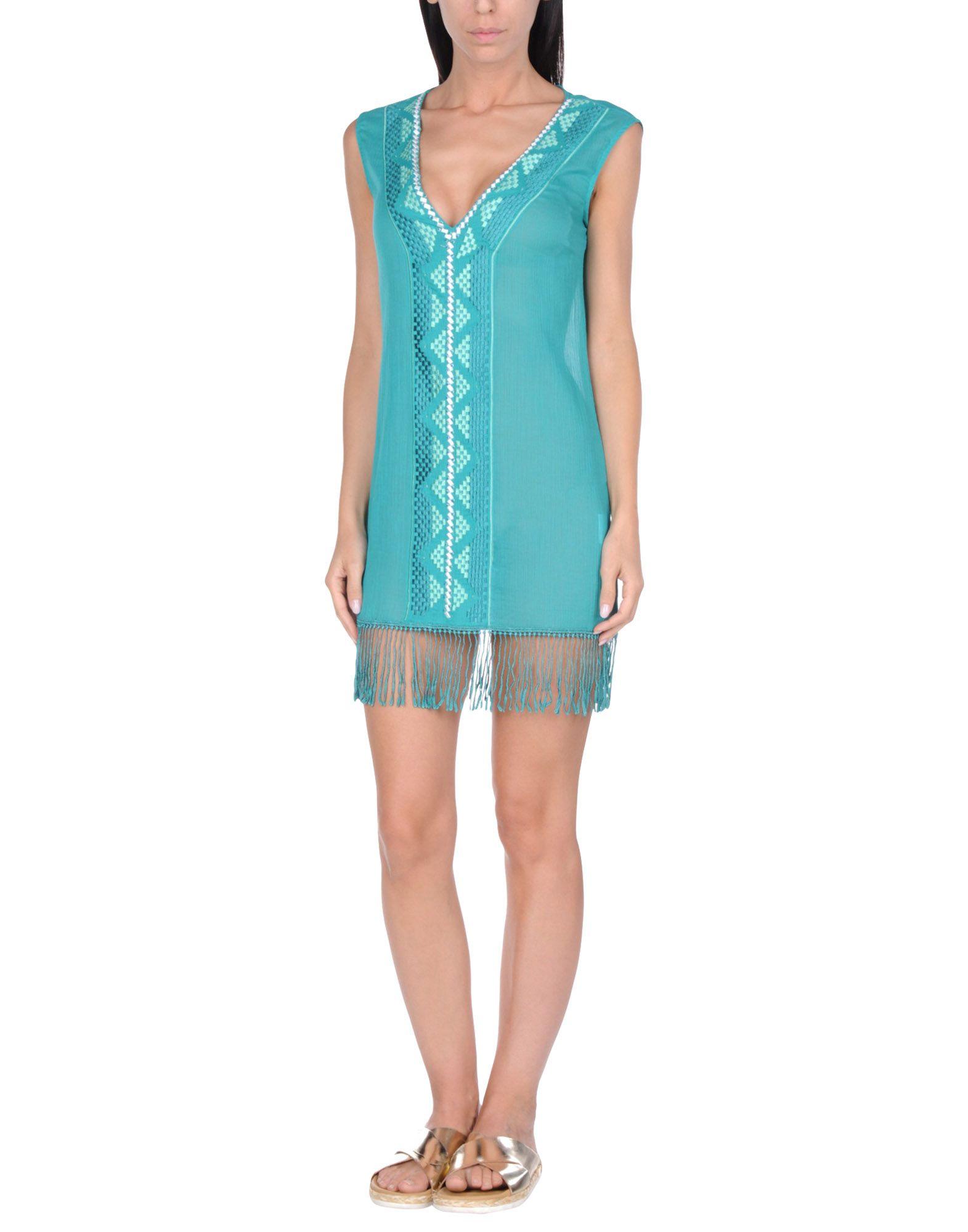 цена  BIONDI Пляжное платье  онлайн в 2017 году