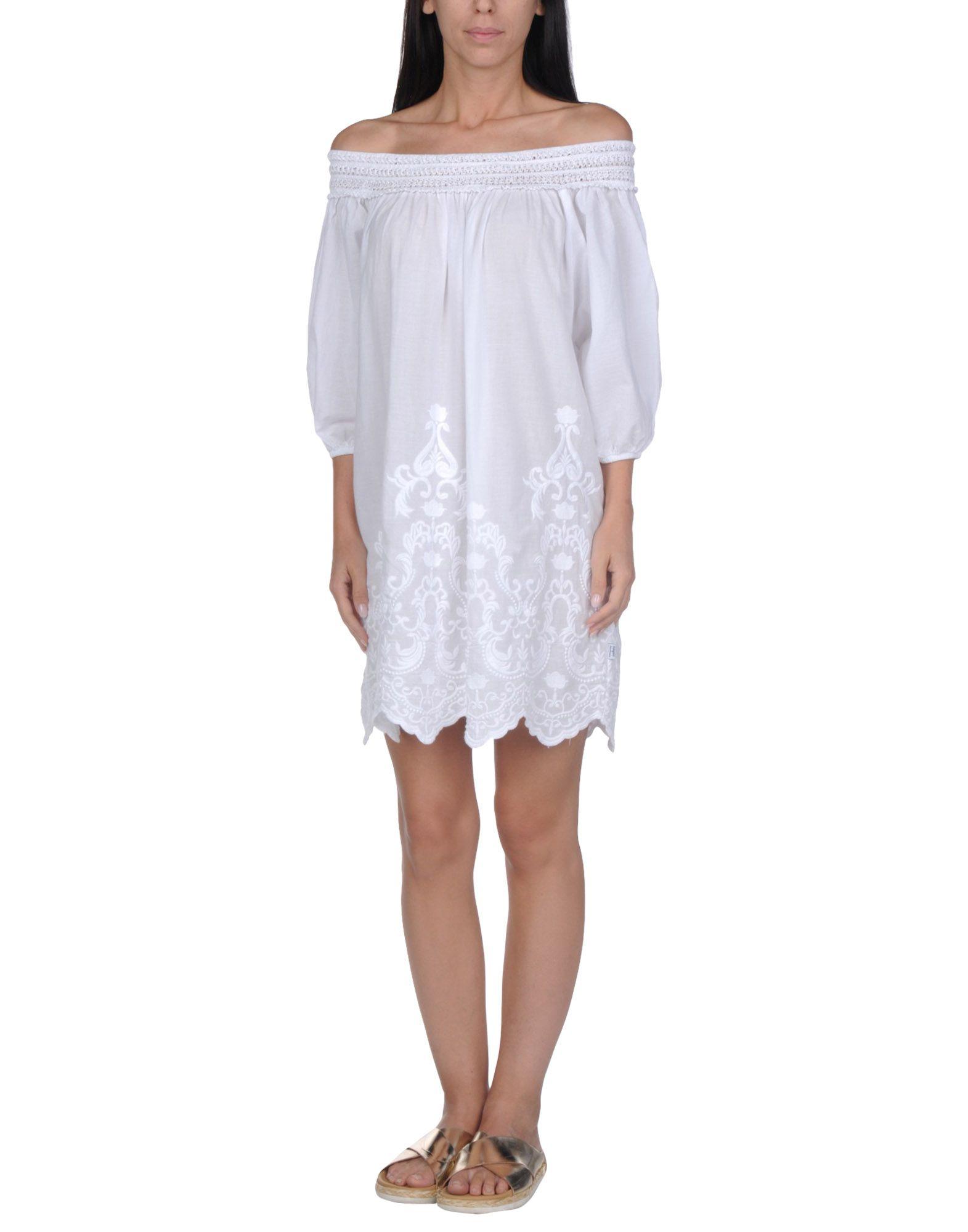 BLUGIRL BLUMARINE BEACHWEAR Пляжное платье