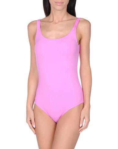 Слитный купальник размер 40, 42, 44, 46 цвет зелёный, лазурный, розовый