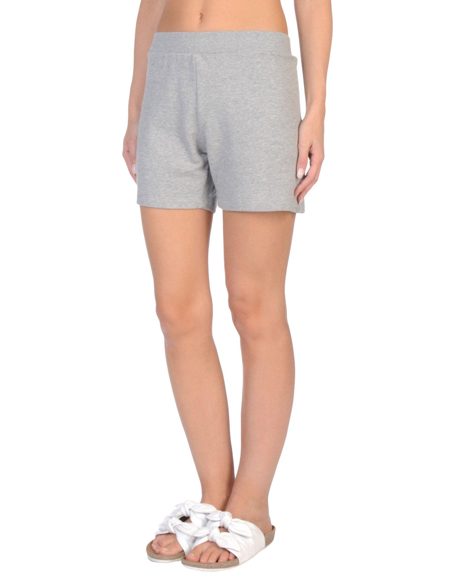 MOSCHINO Пляжные брюки и шорты шорты moschino moschino mo351ewzux63