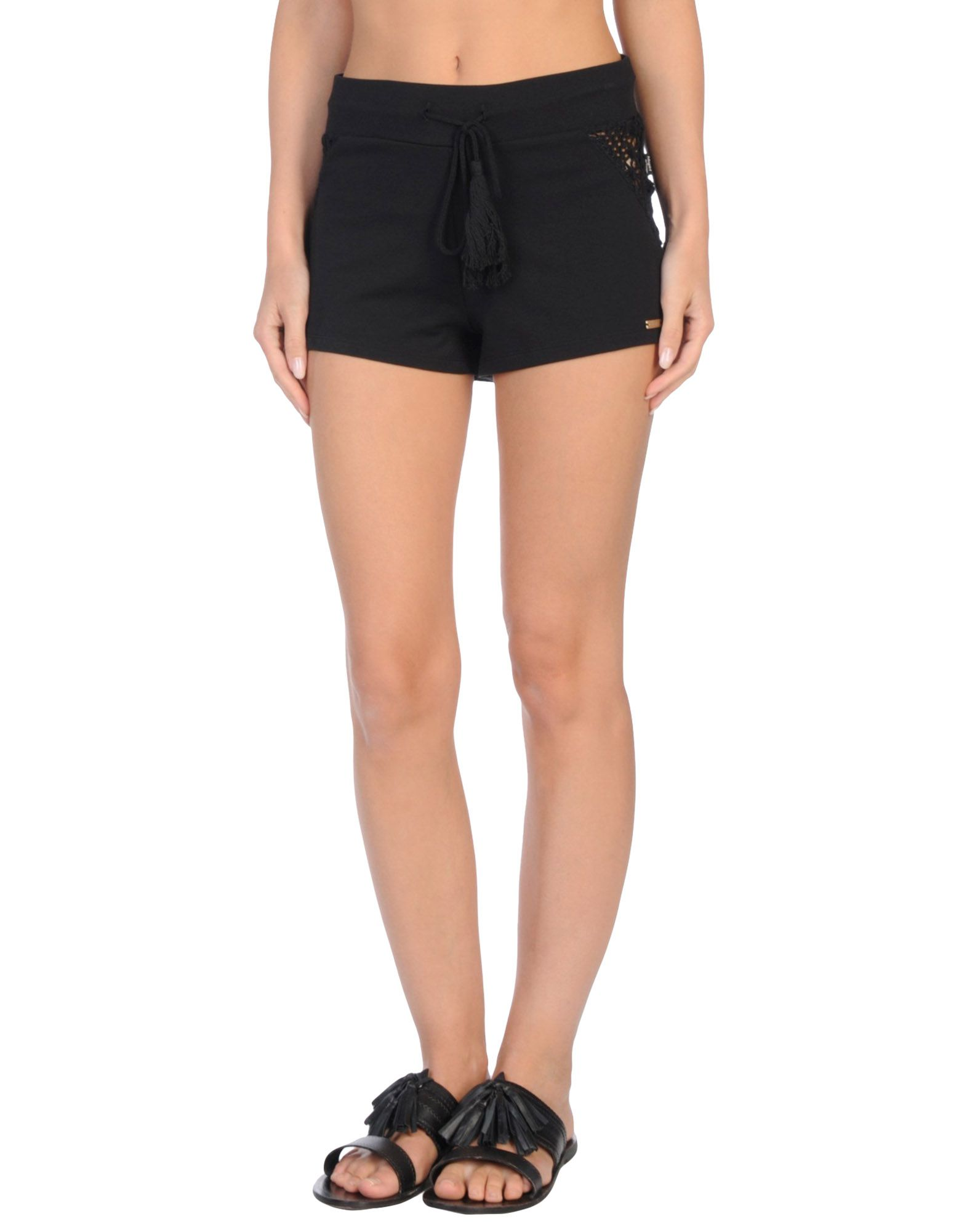 BLUGIRL BLUMARINE BEACHWEAR Пляжные брюки и шорты блуза blugirl beachwear блуза