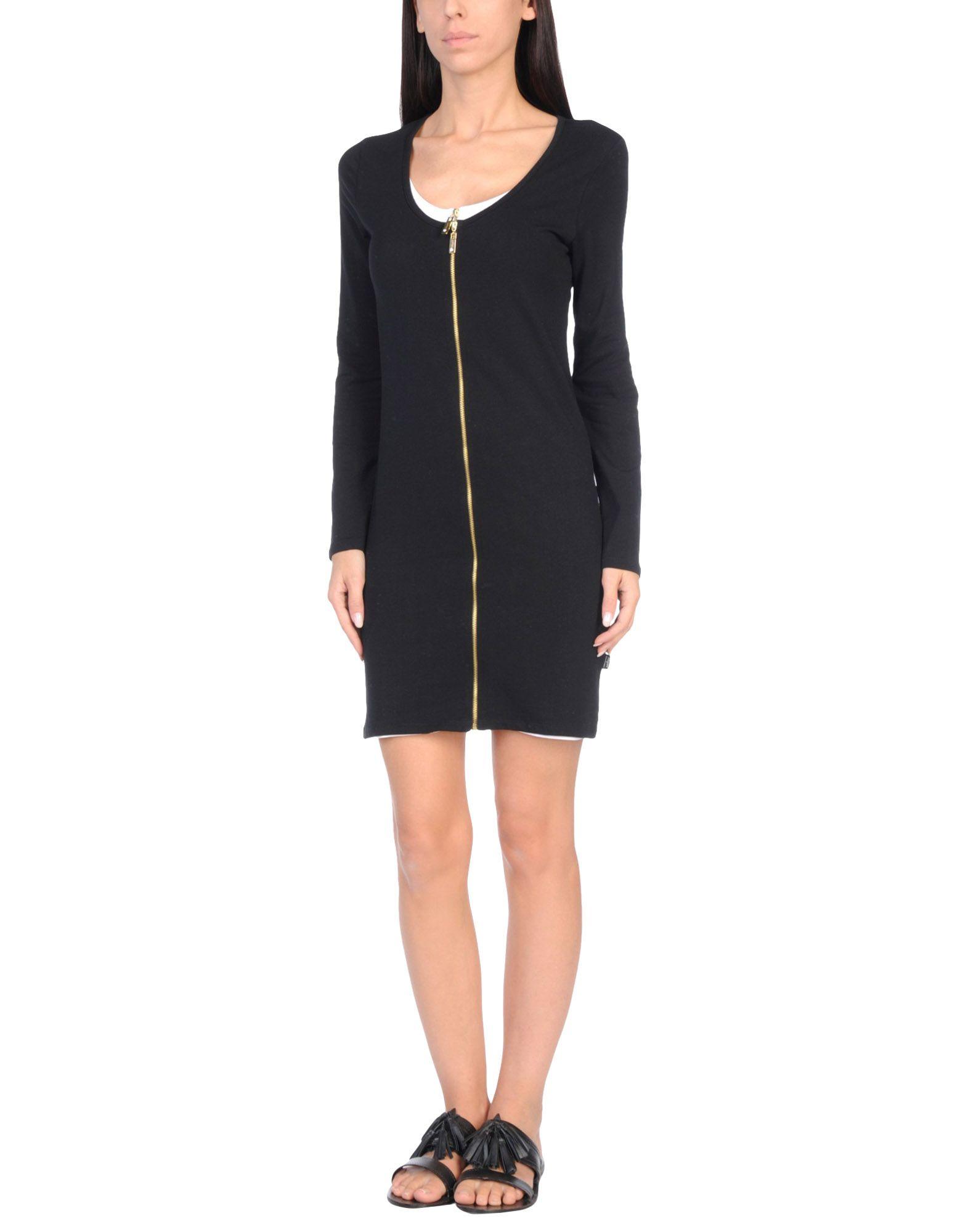 BLUGIRL BLUMARINE BEACHWEAR Пляжное платье пуловер quelle rick cardona by heine 21989