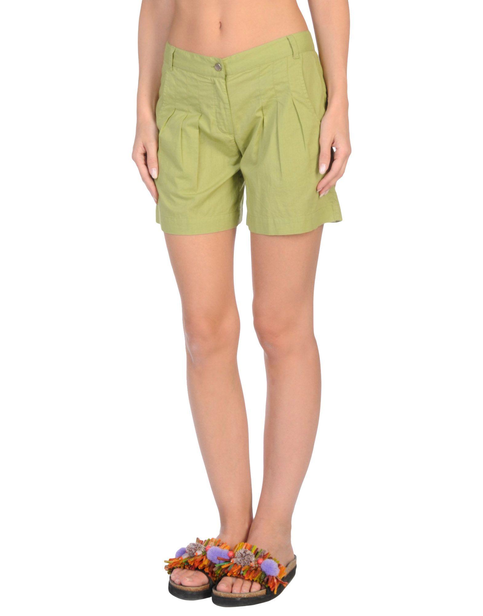 LIU •JO Пляжные брюки и шорты чиносы liu jo uomo liu jo uomo li030emaing5
