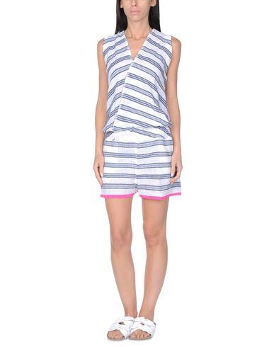 Фото - Пляжное платье от LEMLEM белого цвета