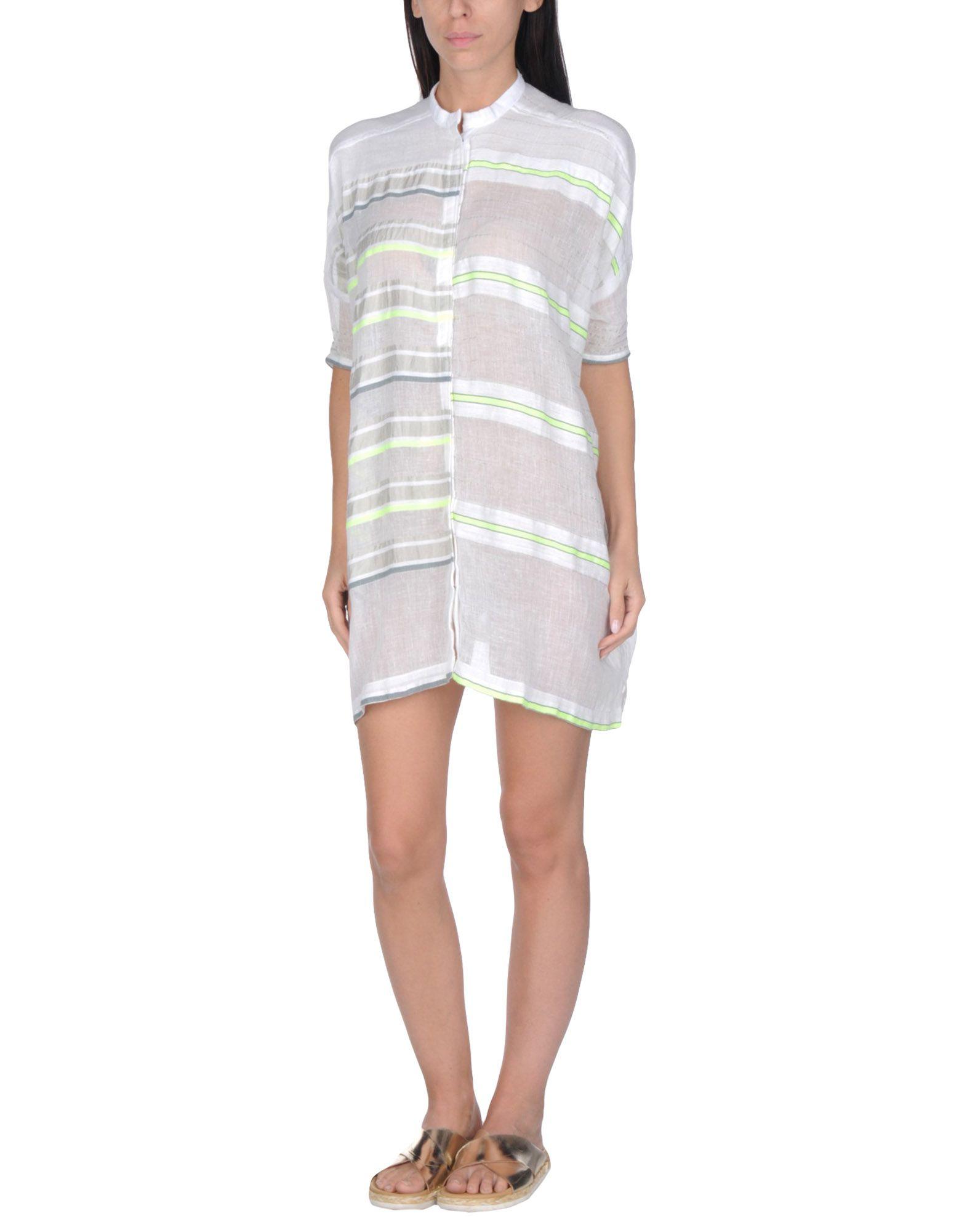 LEMLEM Пляжное платье muryx пляжное платье