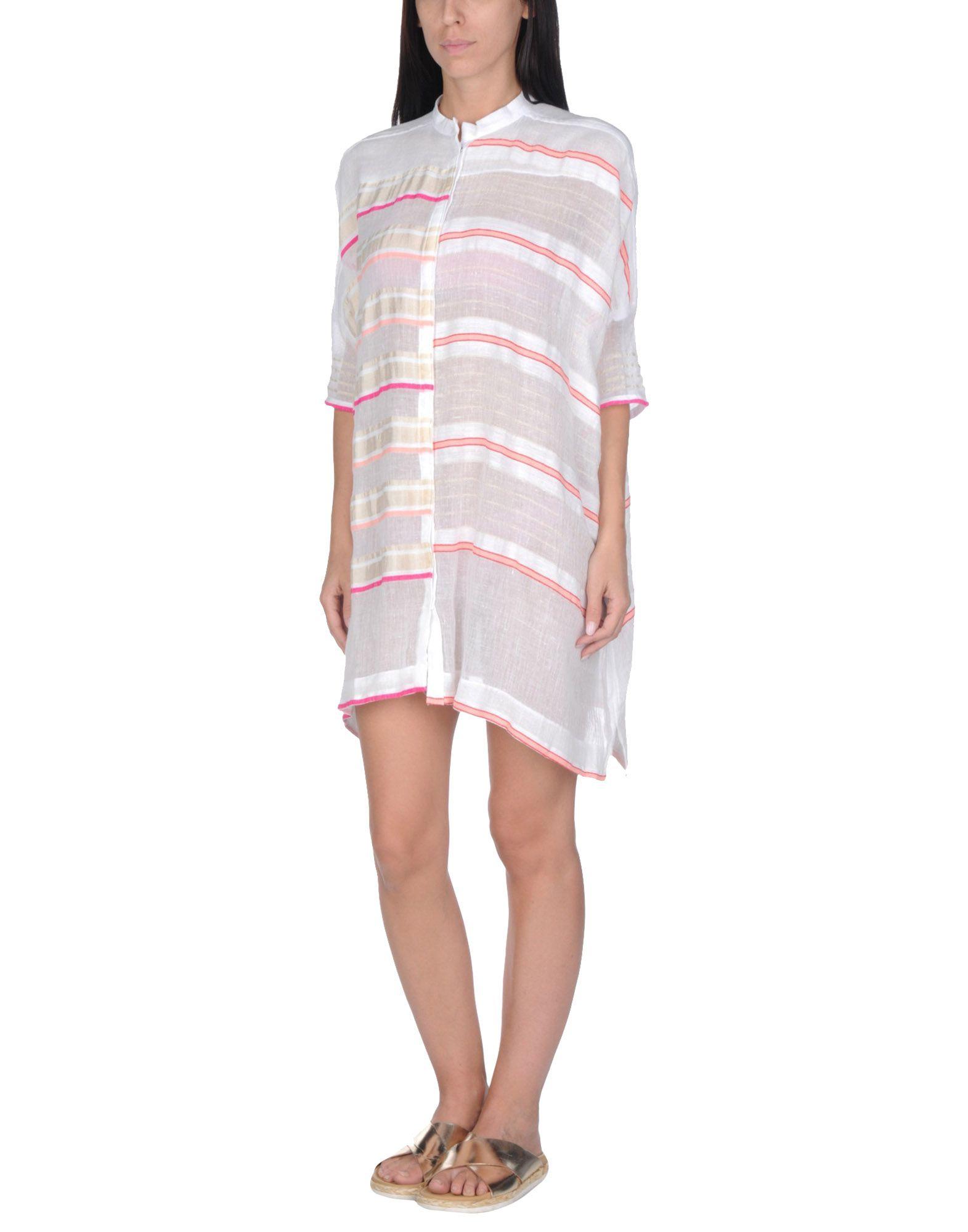 LEMLEM Пляжное платье пляжное платье