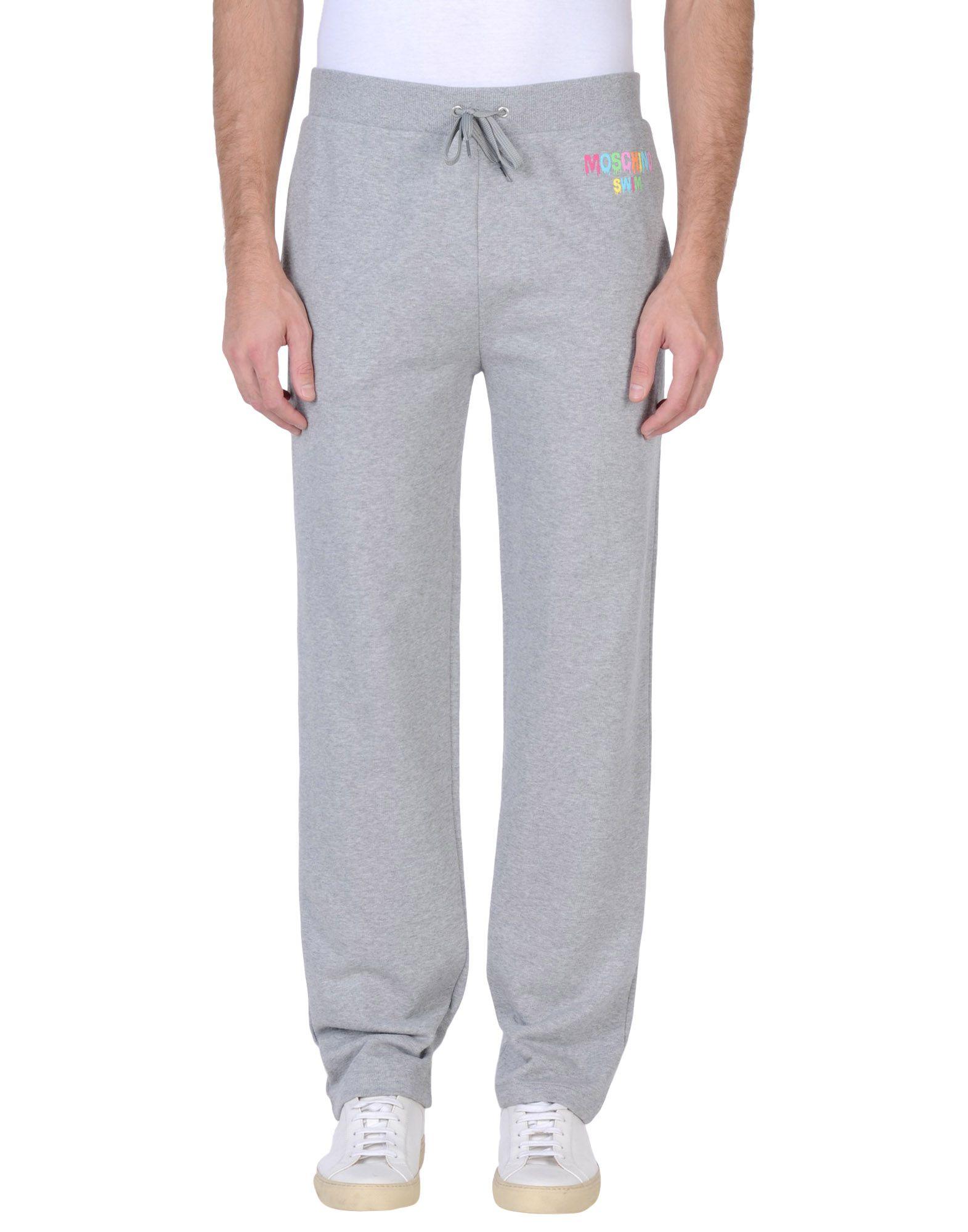 MOSCHINO Пляжные брюки и шорты шорты moschino шорты