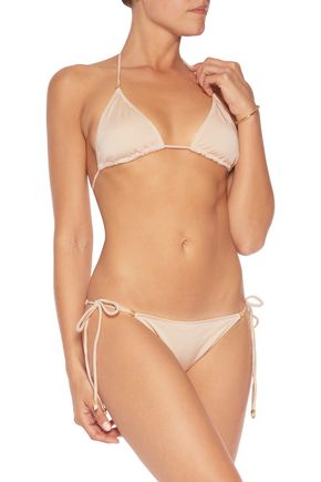 EBERJEY Beach Glow Kate low-rise bikini briefs
